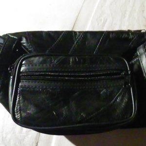 fanny pack belt bag